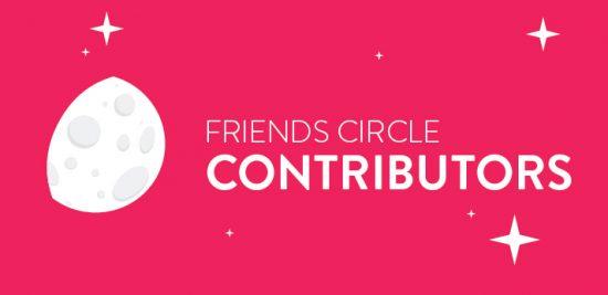 Friends Circle: Contributors