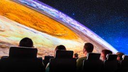 Destination Solar System Sky Show