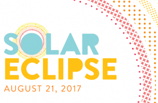 The countdown begins for the 2017 Total Solar Eclipse on August 21, 2017!