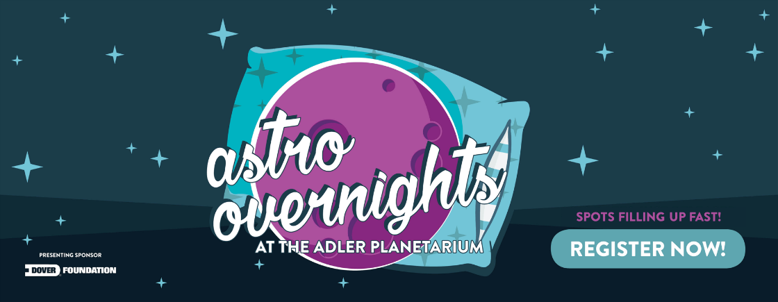 2018 Astro-Overnights | Spots Filling Up Fast | Reserve your spot today!