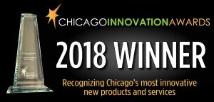 2018 Chicago Innovation Award Winner   The Aquarius Project