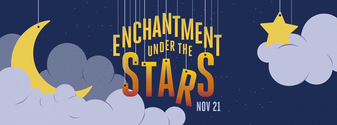 Adler After Dark: Enchantment Under the Stars   November 21   Tickets on Sale   21+