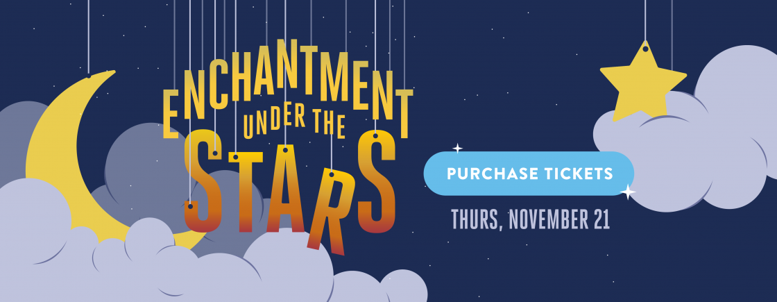 Adler After Dark: Enchantment Under the Stars | November 21 | Tickets on Sale | 21+