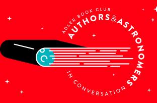 Adler Book Club | December 1, 2018 | FREE EVENT! | Pop-Up Programs
