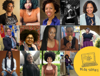 Chicago's Black Women in STEAM | An Adler 'Scope series