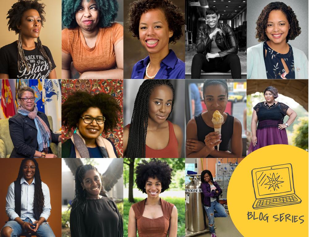 Chicago's Black Women in STEAM | An Adler 'Scope series