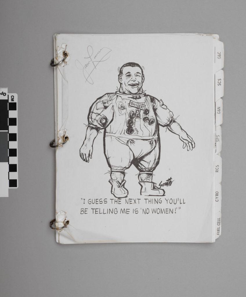 Apollo 13 CSM malfunction manual:2014.029.1