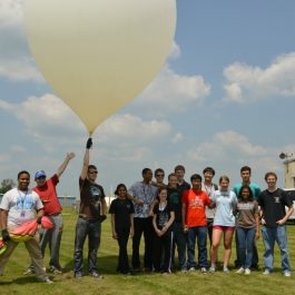 Teen Opportunity: Astro-Science Workshop