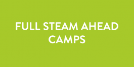 Adler Full STEAM Ahead Camps