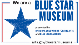 The Adler Planetarium is a Blue Star Museum!