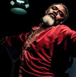 Allen Turner - Adler After Dark: A Night in the Afrofuture