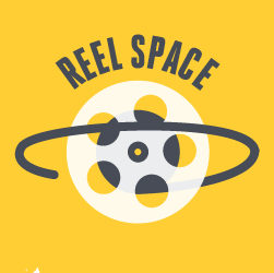 Reel Space Film Series with the Music Box Theatre