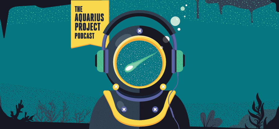 Aquarius Project Podcast - New Episode
