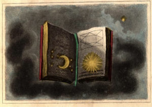 The book of the stars from the Adler Planetarium  collection