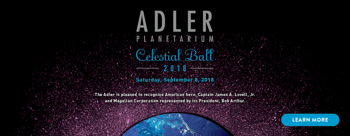 Celestial Ball 2018 | September 8, 2018 | Join Us!