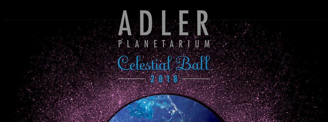 Celestial Ball | Saturday, September 8, 2018 | 6:30 pm - Midnight | Black Tie