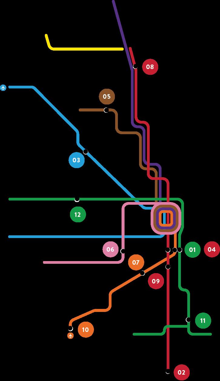 CTA Map | Skywatcher's Guide 2018