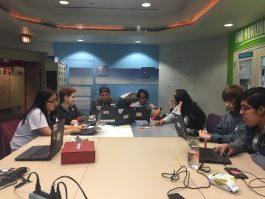 Adler Teen Game-Making Workshops
