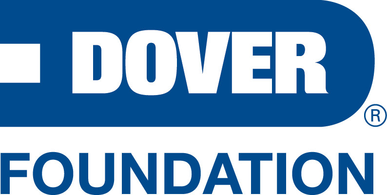 Dover Foundation Logo