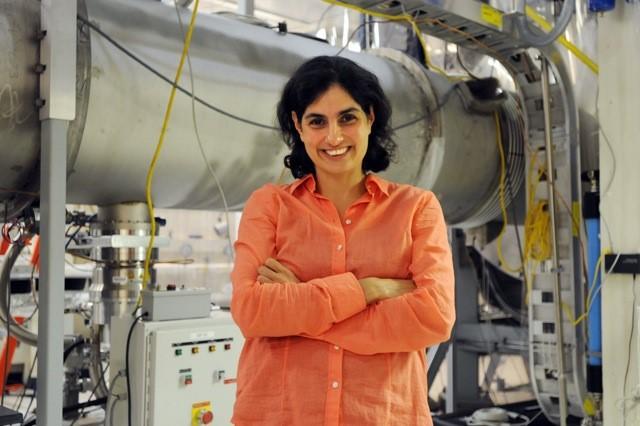 Nergis Mavalvala, PhD