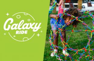 Galaxy Ride 2018 | Oct. 2 - 6