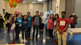 Adler Youth Leadership Council