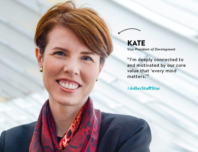 Meet Kate!