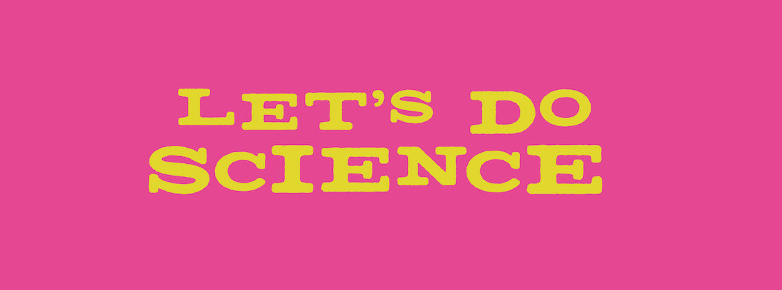 Learn about hands-on, minds-on experiments you can do in your own home with the Adler's Let's Do Science column!