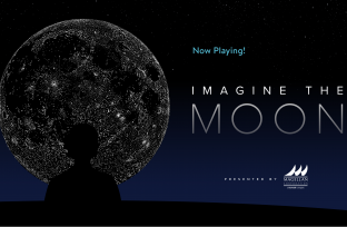 Imagine the Moon | The Adler's new premier sky show! | Now Playing!