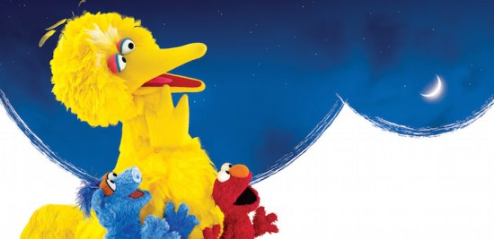 Join Big Bird and Elmo on an unforgettable journey to the Moon and back in the Adler's sky show 'One World, One Sky!'