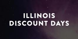 Illinois Discount Days Press Materials