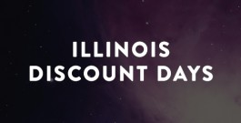 Illinois Discount Days Press Materials