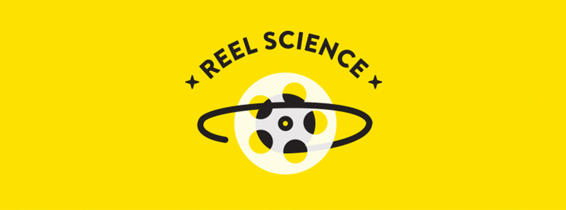 """Sci"" meets ""fi"" at the Adler Planetarium's REEL Science!"