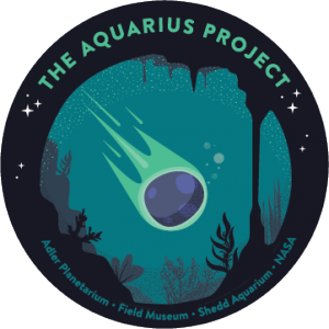 The Aquarius Project | Adler Planetarium