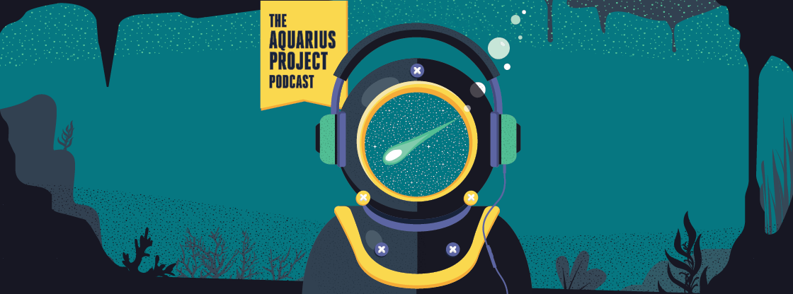 The Aquarius Project Podcast - Coming Summer 2018