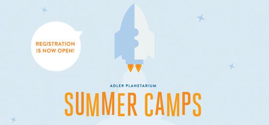 2019 Adler Summer Camp Registration is now open!