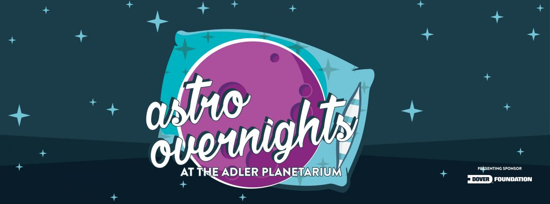 Astro-Overnight: Night Sky Explorers | 2018 Season Now on Sale!