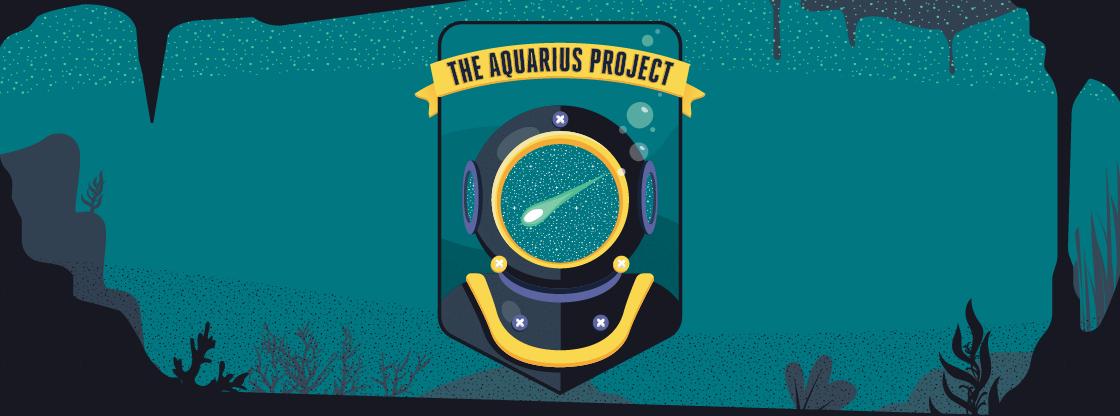 The Aquarius Project   Adler Planetarium   Field Museum   Shedd Aquarium   NASA