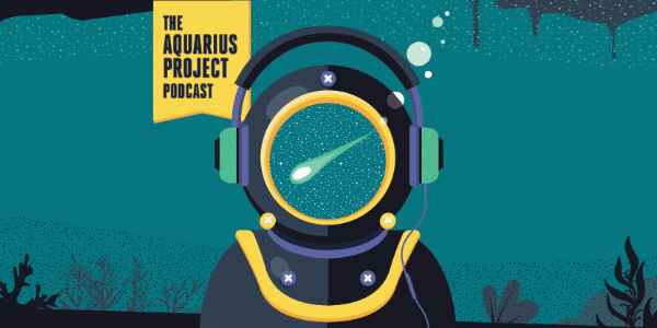 The Aquarius Project Podcast