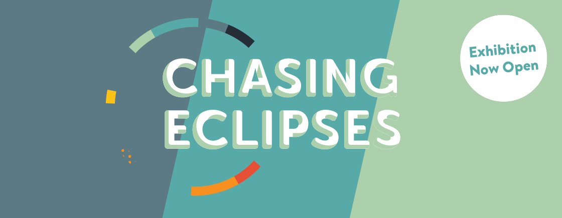 Chasing Eclipses Exhibition | Opening March 25, 2017 | Adler Planetarium