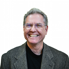Larry Ciupik Headshot