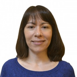Adler Collections Staff Member Sara Gonzales