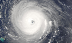 Zooniverse Cyclone Center