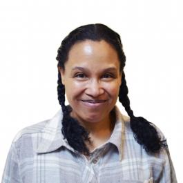 Adler Astronomer Cynthia Tarr