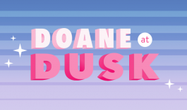 At Doane at Dusk, guests will enjoy nighttime telescope viewings and related discussions with Adler Astronomers after museum hours on June 24th.