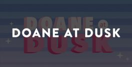 Doane At Dusk