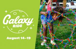 Galaxy Ride 2017   August 14 - 19