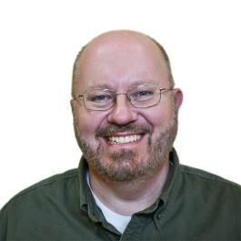 Adler Astronomer Mark Hammergren
