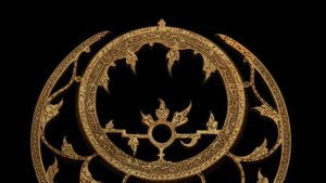 Astrolabe: Eastern (1719)