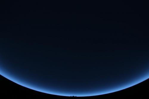 609: Blue Moon